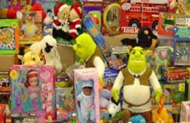 Pasar Dibanjiri Impor, Pabrikan Mainan Sambut Positif Pengawasan SNI
