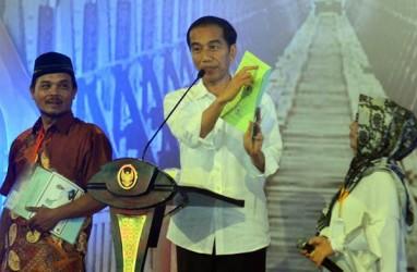Presiden Jokowi: Bukan Negara Federal, Hubungan Pemerintah Pusat & Daerah Segaris