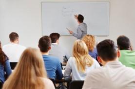 Beasiswa Doktoral ke Prancis ini Hanya untuk 30 Orang,…