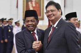 Menteri Rangkap Pengurus Partai, Gerindra: Biar Masyarakat Yang Menilai