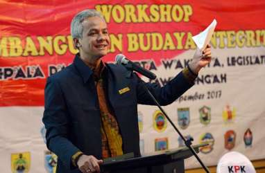 OBLIGASI DAERAH : 2019, Jawa Tengah Siap Rilis Rp1 Triliun