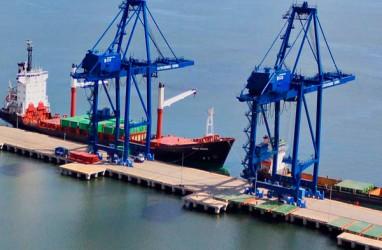 FASILITAS KAWASAN INDUSTRI : Kariangau Dukung Pelayaran Langsung