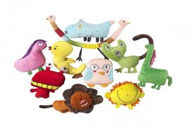 Ini Tujuh SNI Mainan Anak yang Ditetapkan BSN