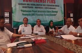 A2K4 Indonesia : Penerapan K3 Belum Konsisten