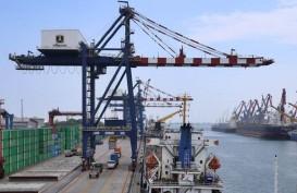 Diguncang Gempa, Operasional Pelabuhan IPC Tetap Lancar
