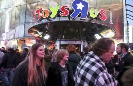"""Toys """"R' Us Kembali Tutup Sejumlah Gerai di AS"""