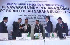 Ini Alokasi Penggunaan Dana IPO Borneo Olah Sarana (BOSS)