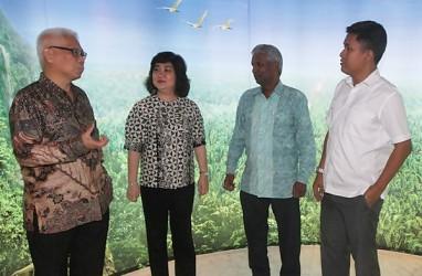 Minamas Bangun Kebun Plasma Sawit di Aceh Timur