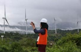 PENGEMBANGAN ENERGI TERBARUKAN : 11 Regulasi Kelistrikan Dilebur Jadi Satu