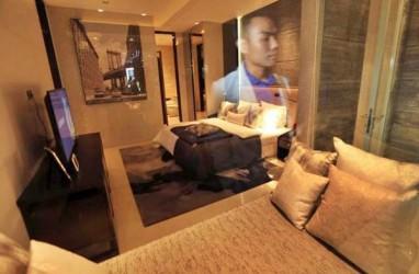 BISNIS HUNIAN : Unit Apartemen Dijadikan Co-Living