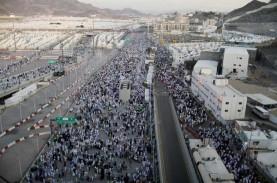 3 Alasan Menteri Lukman Mengapa Biaya Haji Siap Dikerek…