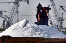 Serap Hingga 67%, Industri Chlor Alkali Plant Dominasi Konsumsi Garam Impor