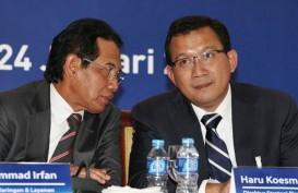 Ini Cara Bank Rakyat Indonesia (BBRI) Melawan Krisis