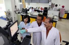 Prodia (PRDA) Hadirkan Pemeriksaan untuk Pengobatan Kanker Paru