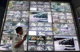 MARAK PASANG CCTV: 2018, Industri Sistem Keamanan Gedung Diprediksi Melesat