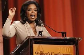 Oprah Winfrey Pastikan Tak Akan Maju di Pilpres AS 2020