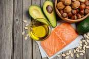Kendalikan Nafsu Makan dengan Omega-3