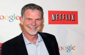 Reed Hasting, Sarjana Matematika di Balik Suksesnya Netflix