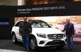 Mercedes-Benz Luncurkan E 200 Avantgarde & GLC 200 AMG Line