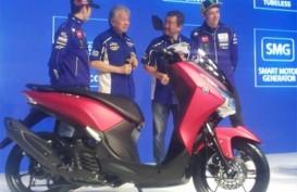 Yamaha Genjot Lexi Lampaui Penjualan Nmax