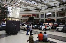 10 Seri Baru Mercedes-Benz Siap-siap masuk Indonesia, A-Class dan G-Class akan Tampil Beda