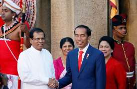 Pesan Jokowi untuk WNI di Pakistan