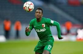 Chelsea Pinjamkan Lagi Baba Rahman ke Schalke
