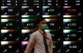 TOP BROKER: Mirae Asset Catat Frekuensi Perdagangan Terbanyak 22-26 Januari