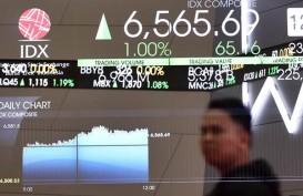 TOP BROKER: Citigroup Sekuritas Catat Nilai Perdagangan Terbesar Sepekan