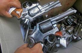 Produsen Senjata Remington Restrukturisasi Utang US$950 Juta