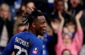 Sikat Newcastle 3-0, Chelsea Melaju di FA Cup