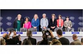 WEF 2018 : Optimisme Di Pengujung Konferensi
