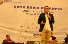 PENGEMBANGAN PELABUHAN : Pelindo III Siapkan Investasi Rp6 Triliun di Kendal
