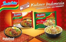 Indomie Goreng Menjadi Menu Halal di Restoran CKN&CKN Milan