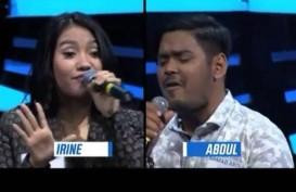INDONESIA IDOL: Penyanyi Latar Judika Ajak Pendukungnya Dukung Abdul