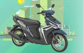 Penjualan Ditopang Skuter, Ini Tiga Model Terlaris Yamaha