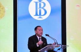 GUBERNUR BI: Perekonomian Indonesia Terus Membaik