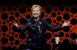 Hillary Clinton Sindir Trump di Grammy Awards 2018