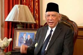 Gubernur Awang Pangkas Sejumlah Izin Penyumbat Investasi