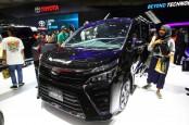 PASAR MPV : Toyota Berupaya Genjot Suplai Voxy