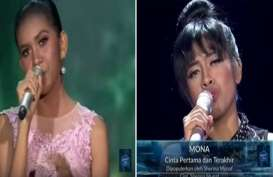 INDONESIAN IDOL 2017: Benarkah Mona dan Withney Tampil Tidak Maksimal? Lihat Video-nya Di Sini