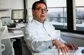 Fabian Garcia Mundur dari CEO Revlon karena Didera Rugi