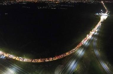 Ini Daftar Pemrakarsa 38 Jalan Tol. Dua Perusahaan Ini Kuasai Hampir 50%!