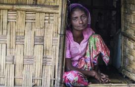 Jokowi Diharapkan Dorong Myanmar Terima Kembali Etnis Rohingya