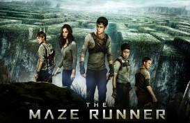 BOX OFFICE: Maze Runner Raup Pendapatan US$23.5 Juta