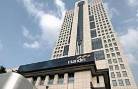 Laba Bank Mandiri 2017 Tumbuh 53% Jadi Rp20,01 Triliun