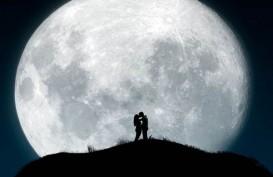 Tips Kencan di Malam Gerhana Bulan Total