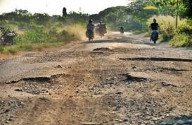 Pemkab Fokus Bangun Infrastruktur Jalan Trans Mentawai