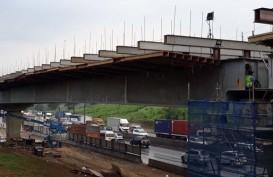 Ada Pengerjaan Konstruksi Berat, Pengusaha Truk Tetap Lewat Tol Jakarta-Cikampek