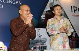 TARGET 2018 : IPCM Bidik Laba Bersih Rp170 Miliar